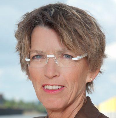 Prof. Dr. Katharina Oleksiw