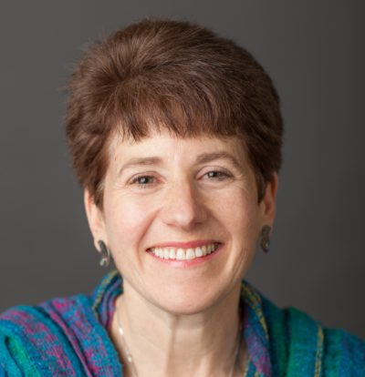 Pamela Kaufmann