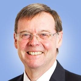 Dr. Stephen Judd