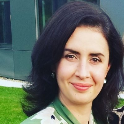 Elena Ceban
