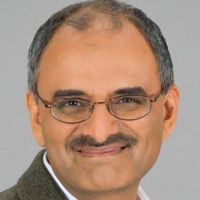 Shurjeel Choudhri