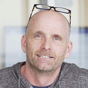 Dave Wessinger