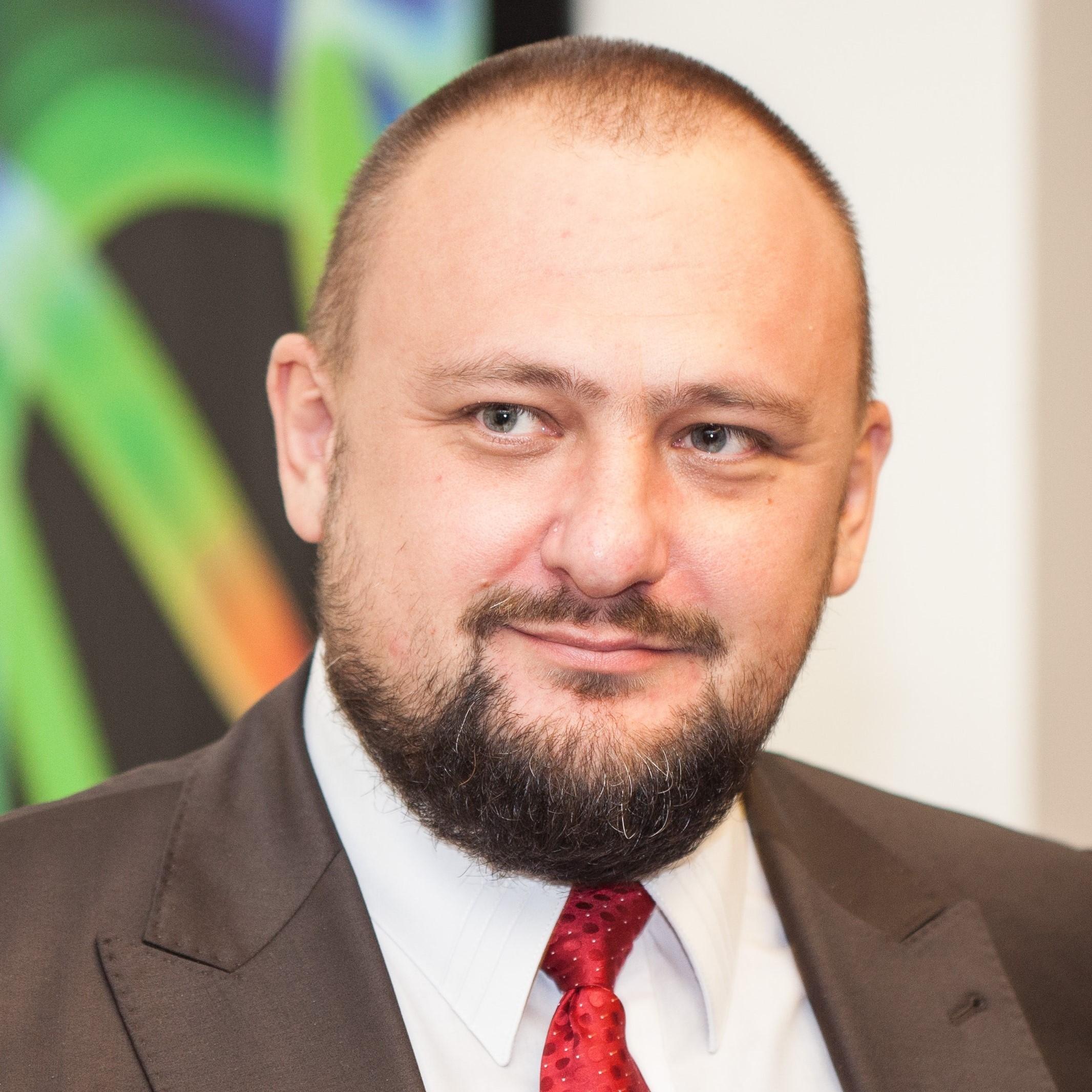 Jiří Horecký