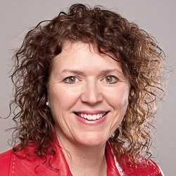 Dr. Katherine McGilton