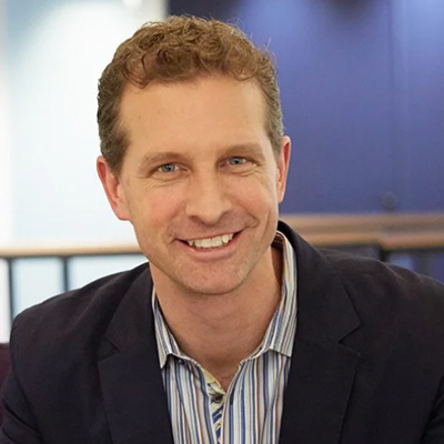 Chris Hodgson